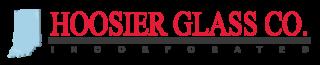 Hoosier Glass red-logo